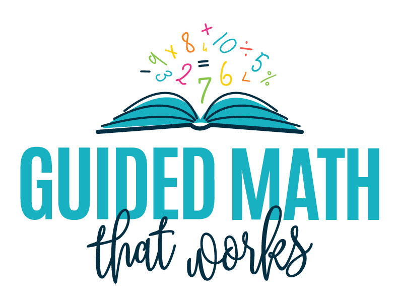 Guided Math That Works | A Site to learn about All Things Guided Math!